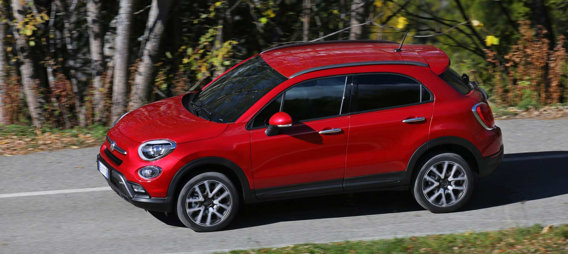 fiat 500x prezzi e allestimenti red live. Black Bedroom Furniture Sets. Home Design Ideas