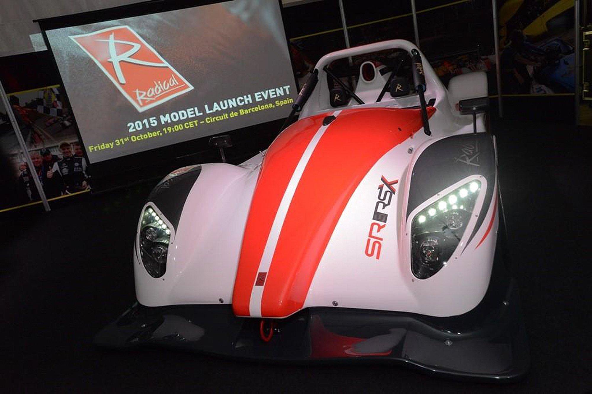 RadicalSR3SRX-001