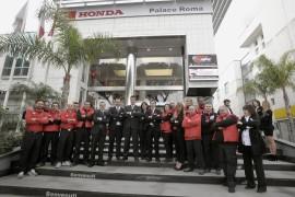 Honda Palace Roma - inaugurazione (15)