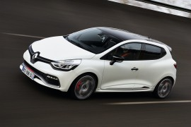 RenaultClioRS 220Trophy-apertura