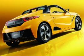 HondaS660-apertura