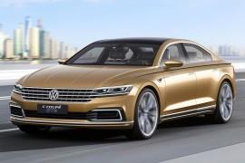 Volkswagen Studie C Coup GTE