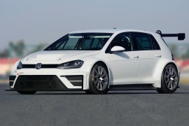 Volkswagen TCR-Golf