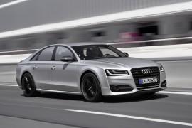 Audi S8 plus - 2