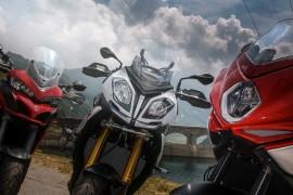 BMWS1000XR-DucatiMultistrada-MVAgustaTurismoVeloce-001