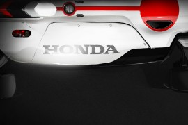 HONDA TO SHOWCASE RE-ENERGISED MODEL RANGE AT 2015 FRANKFURT MOTOR SHOW