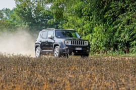 Jeep Renegade - 14