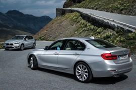 BMW 225xe e 330e-apertura