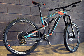lapierre spicy 03
