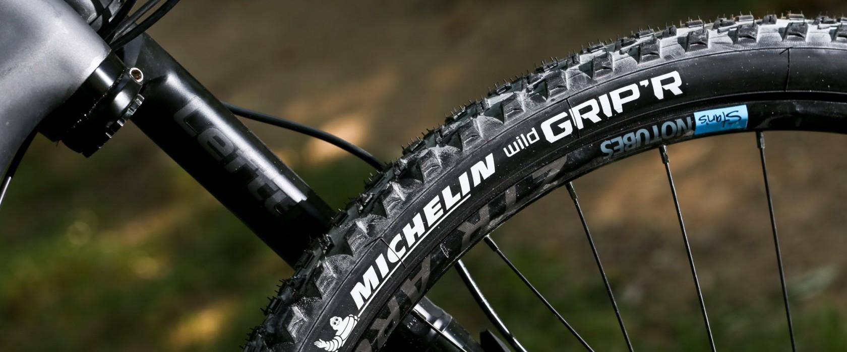 Michelin - 13