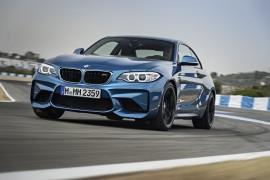 BMWM2-apertura