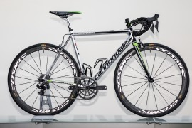 Cannondale SuperSix Evo - 1
