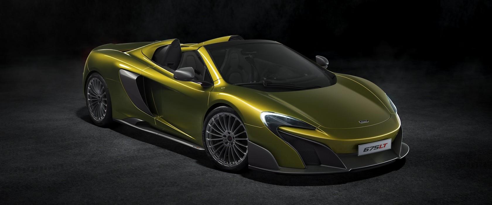 McLaren675LTSpider-apertura