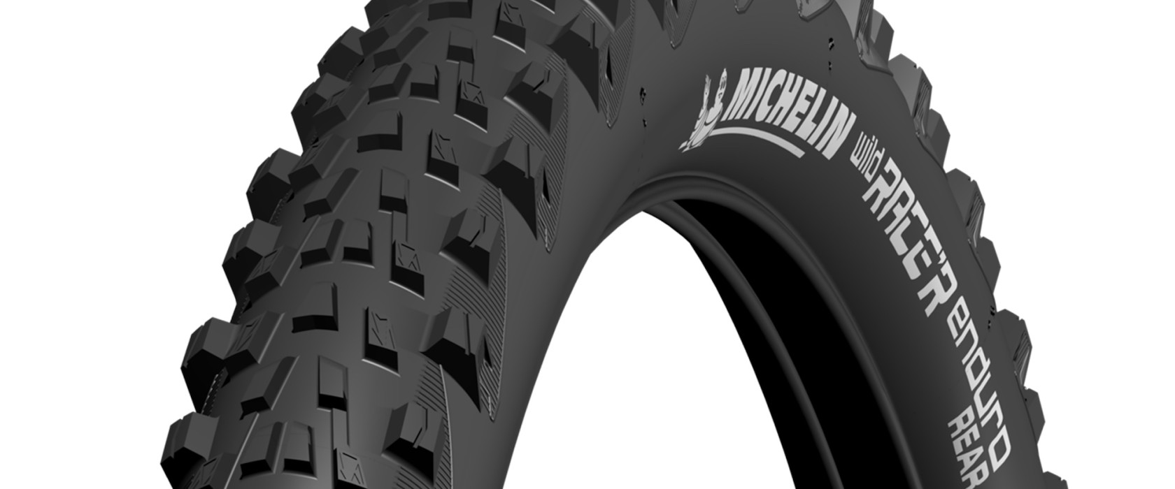 Michelin WildRacer_EnduroRear