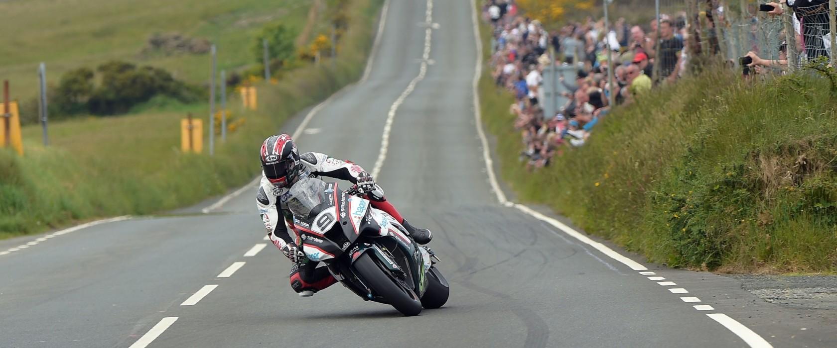 #9 Ian Hutchinson PBM Kawasaki