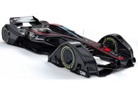 McLarenMP4X-apertura
