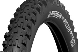 Michelin WildRacer_EnduroRear