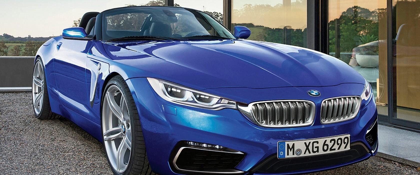 BMWZ5-apertura