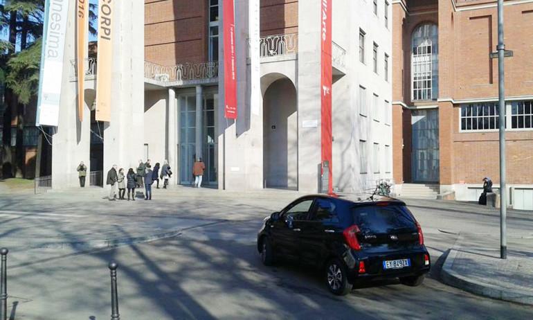 KIA Picanto Triennale2