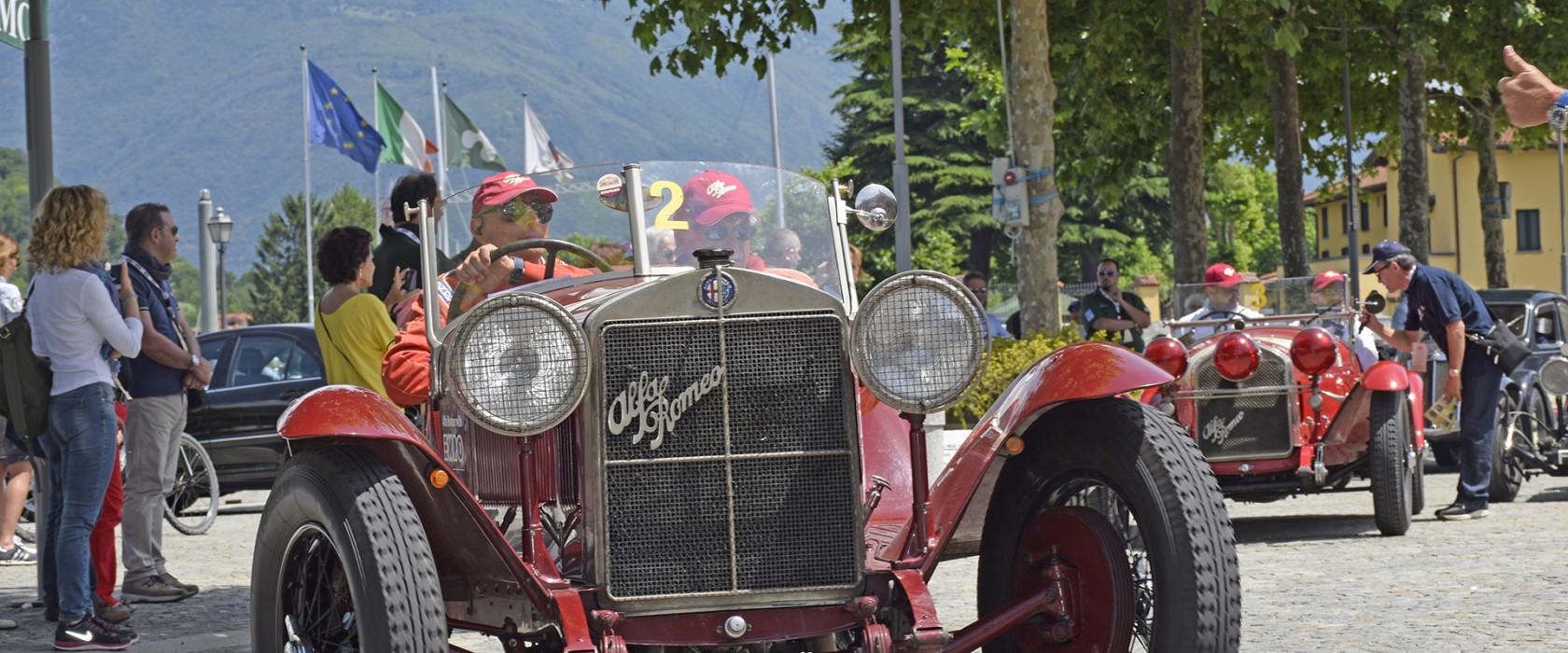 GP Nuvolari RED Weekend