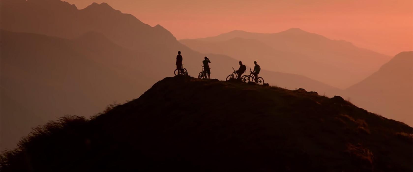 Shimano mountain-bike-chile-3