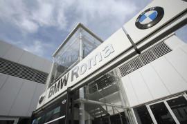 BMW Concessionaria Roma