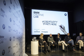 BMW Creative Lab 2016 4