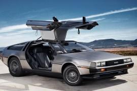DeLoreanDMC12-apertura