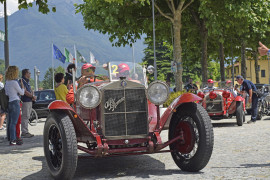 GP Nuvolari RED Weekend