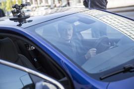 Peugeot Accorsi volante