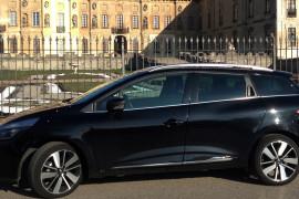 Renault Clio Sporter DuelAPE
