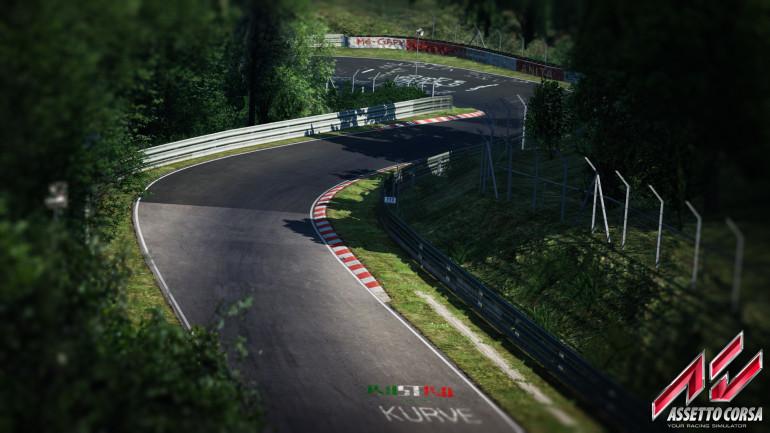 Assetto Corsa 09