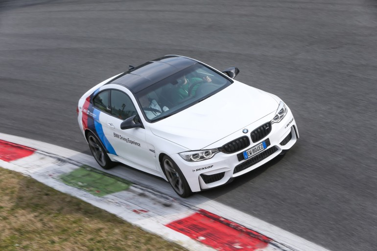 BMW Driving Experience - 2