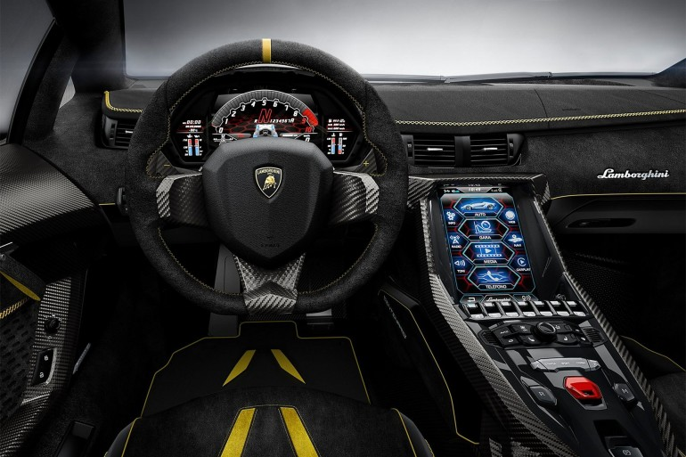 LamborghiniCentenario-009