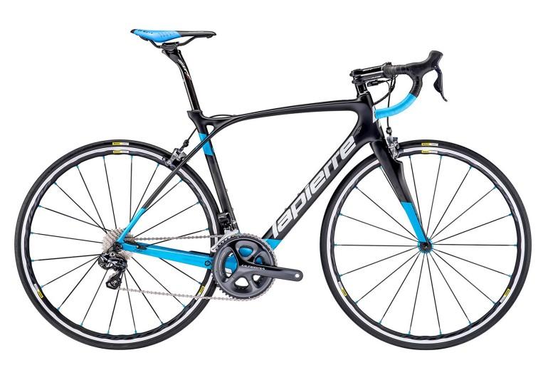 Lapierre Xelius SL 700 CP
