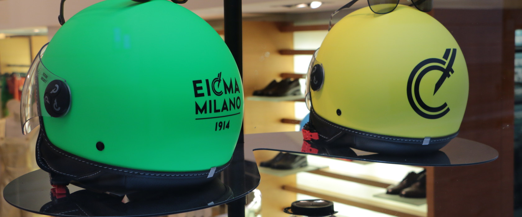 Eicma Capsule Collection