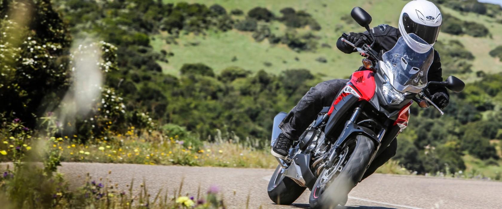 Honda CB500X_1 - 19