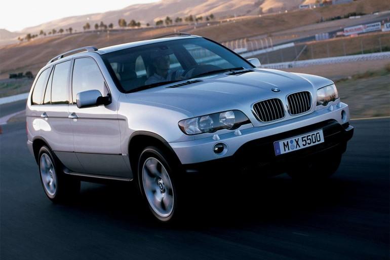 BMWX5-001
