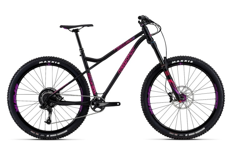 Commencal Meta HT AM CrMo