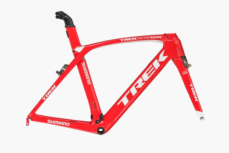 Trek Madone 9 Series H1