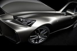 LexusIS2017-apertura