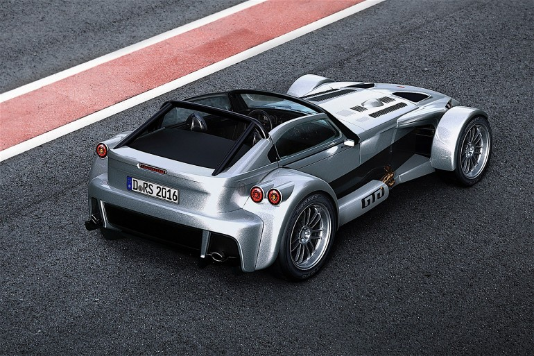 Donkervoort D8 GTO-RS-001
