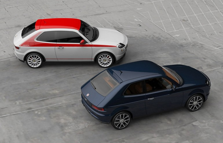 La Nuova Fiat 127