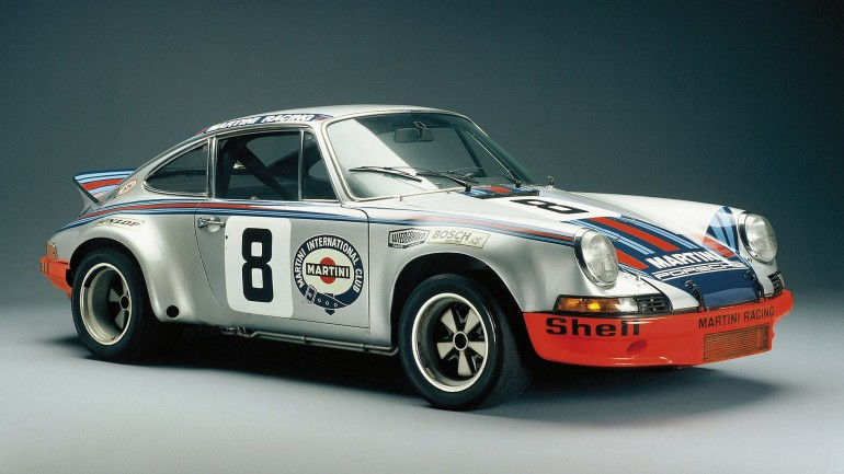 Porsche911RSR1973
