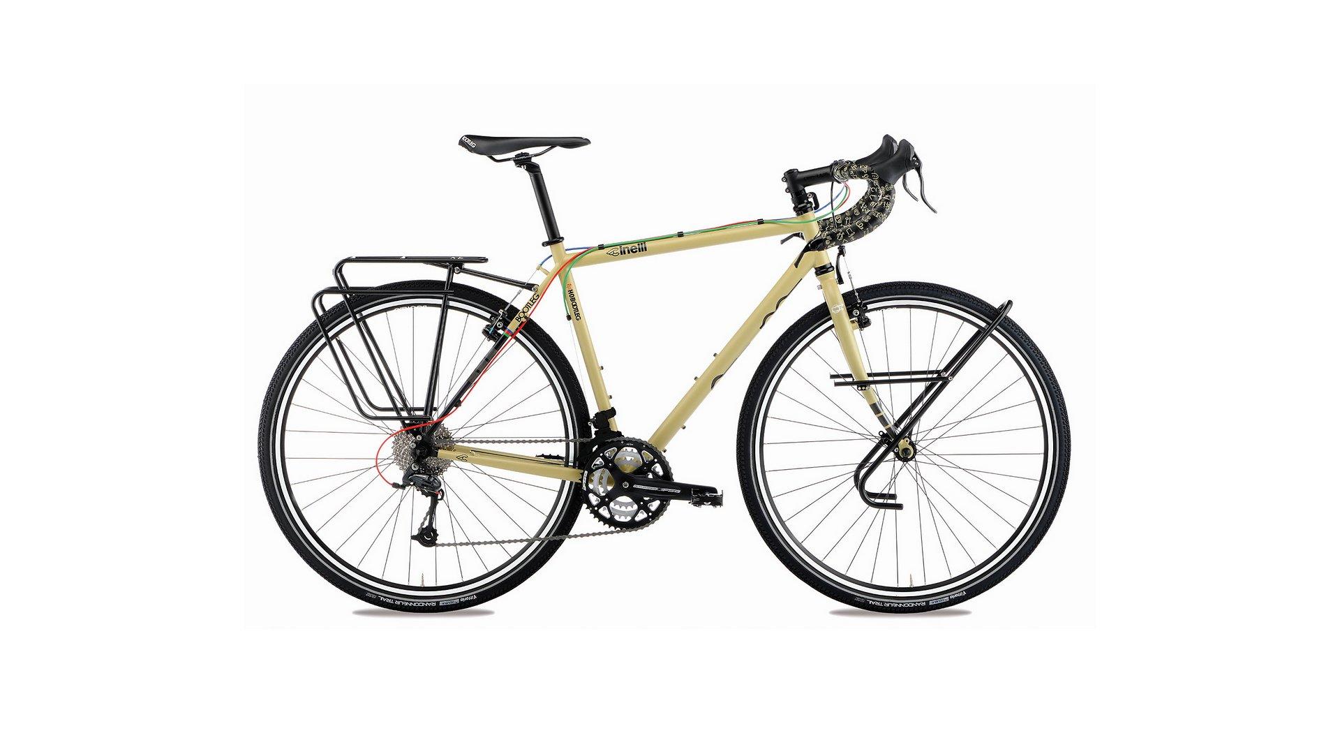 le migliori bici da cicloturismo