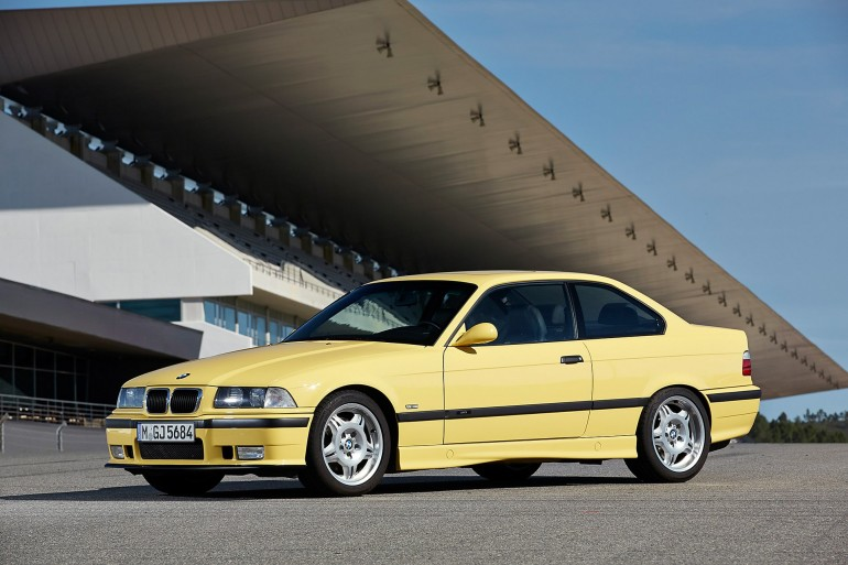 BMWM3E36-002