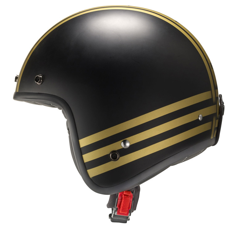 HV27 Gold Stripes lato