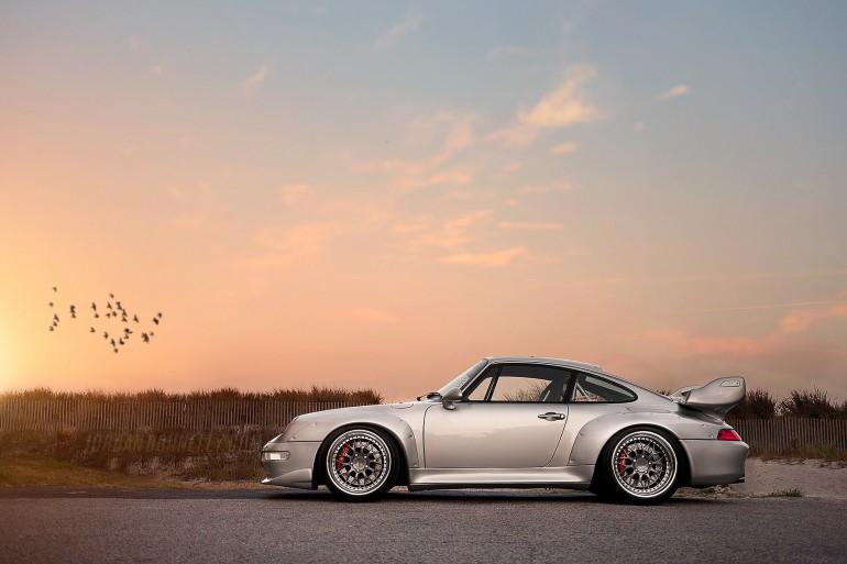 Porsche 993 GT2-005