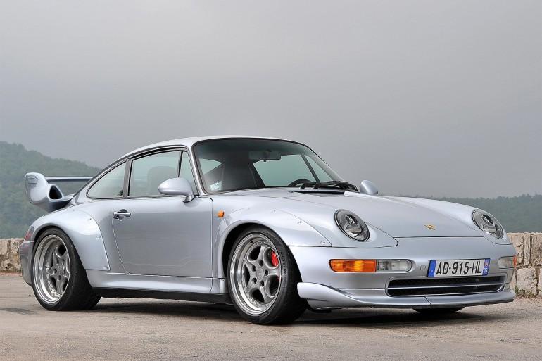 Porsche 993 GT2-012