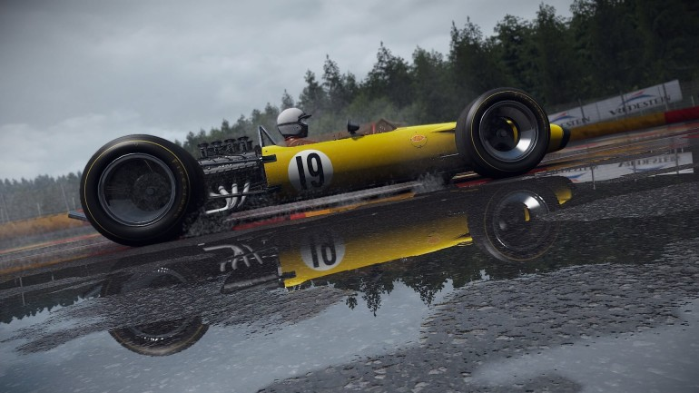 Project CARS 8